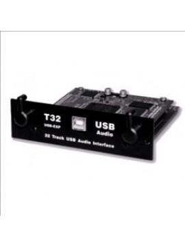 Expansão USB TOPP PRO p/ Mesa Digital T2208