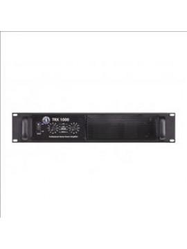 Amplificador 2 Canais TOPP PRO 2U Rack 2 X 170W