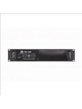 Amplificador 2 Canais TOPP PRO 2U Rack 2 X 400W