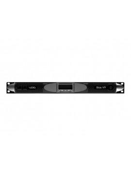 VOID Amplificador digital 2X5200W 1U Rack