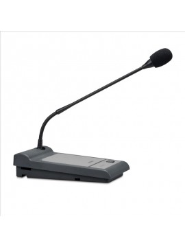 APART-AUDIO Microfone chamada All Call 12.8