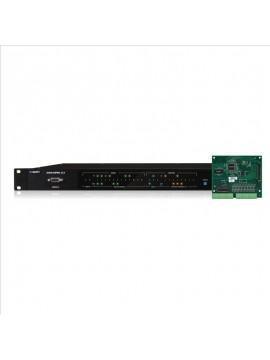 APART-AUDIO Controlador/ Matriz DSP12X8 + AC12.8FP