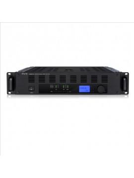 APART-AUDIO Amplificador 1X1340W + 2X 522W C/ DSP