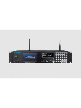 NEWHANK Reprodutor/Stream MP3/ USB/Wi-Fi /Airplay